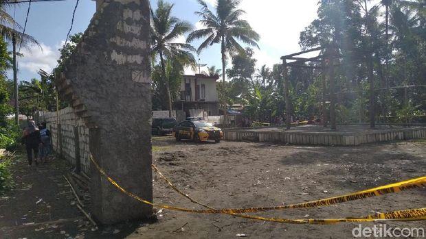 Begini Situasi Keraton Agung Sejagat di Purworejo