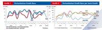 Penyaluran Kredit Baru Melambat Tanda Ekonomi Lesu