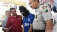 Sepasang Kekasih dan Pelanggannya Digerebek Saat Threesome di Pasuruan