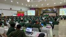Ditjen Pajak Ajarkan Perwira TNI Isi SPT