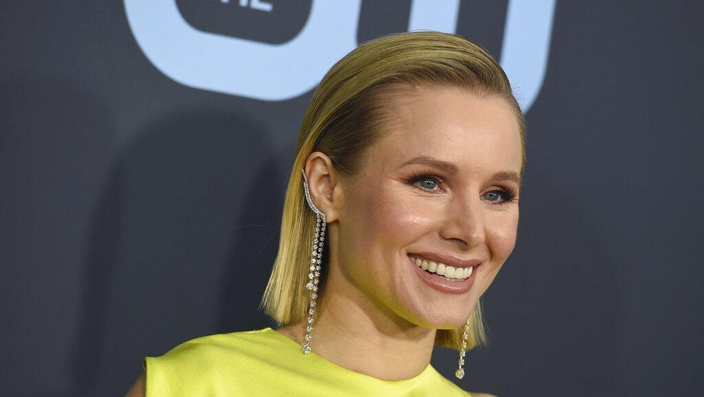 Bangga! Perhiasan Karya Anak Bangsa Dipakai Bintang Frozen 2 di Red Carpet
