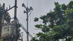 Cerita BPBD Jakarta Anggarkan Bukan Toa Biasa