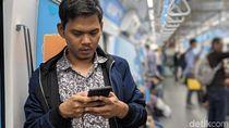 Ponsel Legal akan Dikirim Notifikasi Terkait Dampak Aturan IMEI
