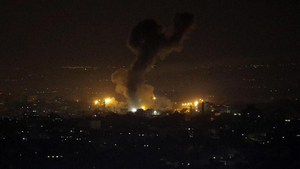 Mahkamah Internasional Mulai Selidiki Kejahatan Perang di Palestina
