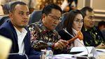 DPR-Menkum HAM Sepakati 50 RUU Prolegnas Prioritas 2020