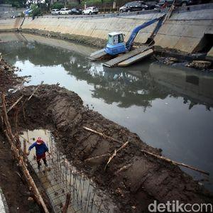 Musim Hujan Masih Panjang, Ini Jurus Pemerintah Antisipasi Banjir