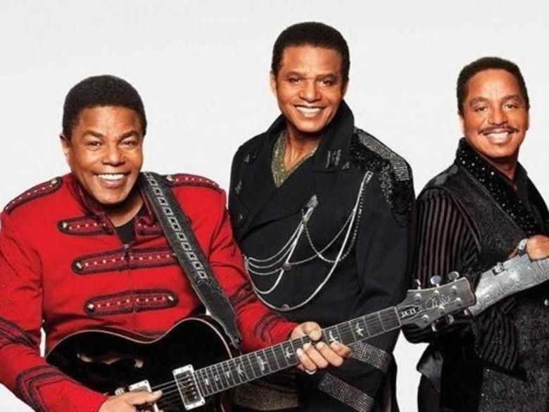 Foto: The Jacksons