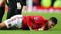 Guardiola: Tanpa Rashford pun Man United Tetap Berbahaya
