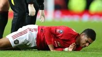 Jelang Club Brugge Vs Man United, Ada Kabar Buruk Soal Rashford