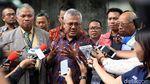Tim Hukum PDIP Bertemu KPU Bahas Kasus Harun Masiku