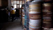 Perjalanan Raja Bioskop di Karawang yang Tersisih Kemajuan Zaman