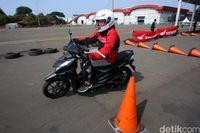Rahasia Mesin Honda BeAT Jadi Lebih Irit