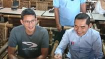 Sandiaga soal Pilkada Medan: Harapan Masyarakat, Ihwan Bisa Dengar Aspirasi