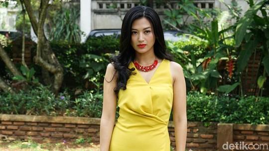 Sylvia Fully, Pemeran Iriana Jokowi yang Kini Jadi Antagonis