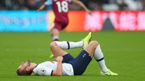 Harry Kane Bisa Absen 6 Bulan, Batal Tampil di Piala Eropa