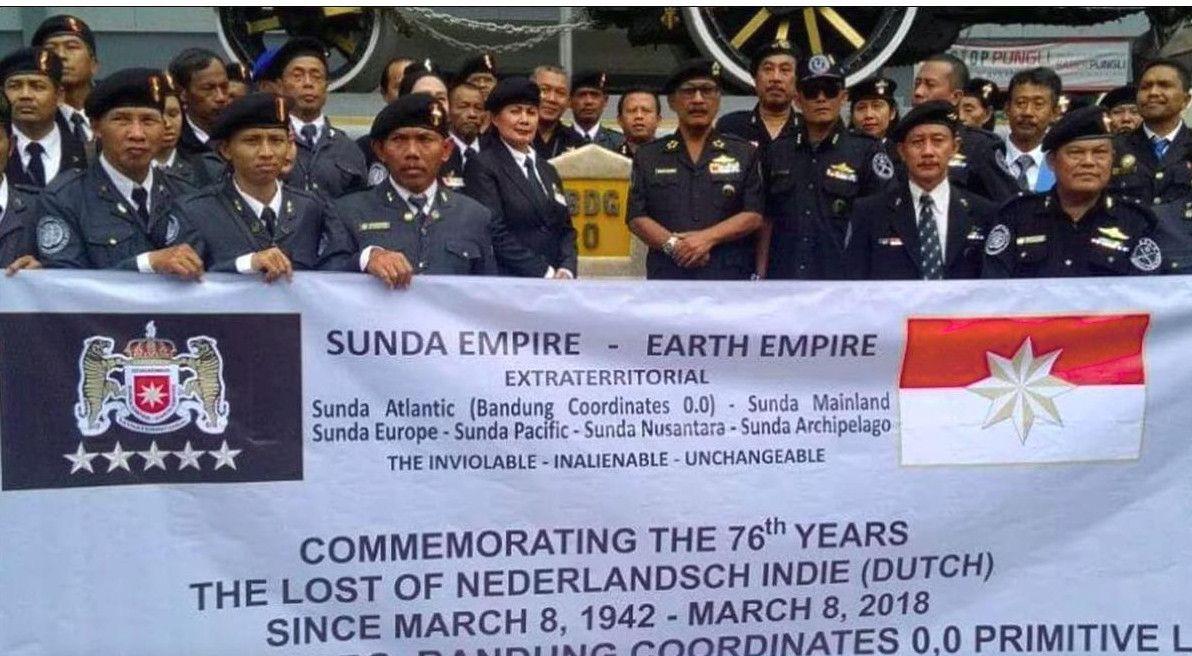 Sunda Empire