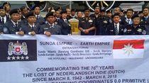 Sunda Empire Sosialisasi Program di Aceh, Polisi Turun Tangan