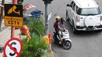 Hati-hati! Sistem e-Tilang Sudah Berlaku Lho di Surabaya