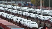 Penjualan Mobil di AS Anjlok 30%, Terparah Sejak 2009