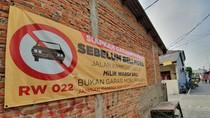 Pemkot Bekasi Dukung RW Penggagas Beli Mobil Wajib Punya Garasi