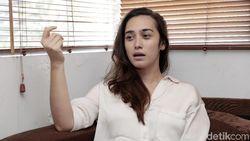 Alexandra Gottardo Takut Kecewakan Ibunda karena Cerai