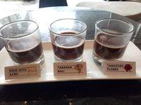Di Lounge yang Nyaman Ini Bisa Cicipi Cokelat Asli Indonesia