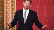 Pangeran Harry Tegaskan Inggris Tetap Jadi Kampung Halamannya