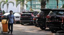 Yuk, Lihat Deretan Mobil-Motor Mewah Hasil Sitaan Kasus Jiwasraya