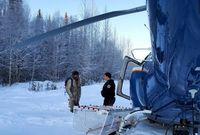 Makan Selai Kacang, Pria Ini Bertahan Hidup 20 Hari di Hutan Alaska