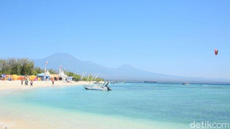 Pulau Tabuhan Banyuwangi