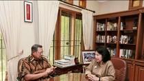 SBY Sampaikan Selamat ke Mari Pangestu Jadi Direktur Bank Dunia