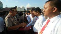 Cerita Polisi Ringkus Pembunuh Driver Ojol Sukabumi
