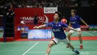 Kevin/Marcus Juara Daihatsu Indonesia Masters Usai Atasi Ahsan/Hendra