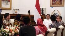Bicara Beasiswa untuk Santri-Aktivis, Stafsus Jokowi Soroti Sertifikasi Bahasa
