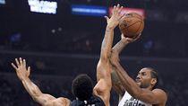 Hasil NBA: Kawhi 32 Poin, LA Clippers Hajar Orlando Magic 132-95