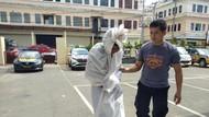 Bikin Prank Pocong, Remaja di Gowa Sulsel Ditangkap Polisi