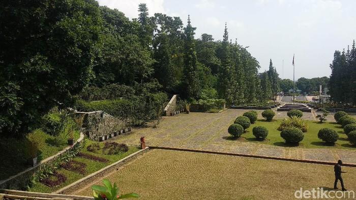 Taman Isola UPI