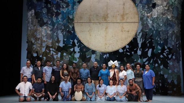 Garin Nugroho Kerja Keras 7 Tahun Demi 'Planet Sebuah Lament'
