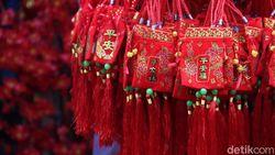 Akrabnya Budaya Tionghoa dan Betawi Merayakan Imlek