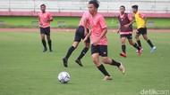 Idul Fitri, Latihan Virtual Timnas Indonesia U-19 Diliburkan