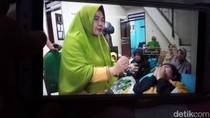 Ningsih Tinampi Ngaku Bisa Panggil Malaikat, Polisi Siap Turun Tangan