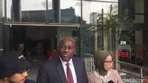 KPK Dapat Pesan dari Badan PBB terkait Korupsi: Pertahankan Reputasi