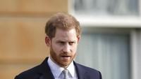 Pangeran Harry Sedih Tak Punya Jalan Lain Selain Cabut dari Kerajaan