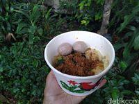 Puluhan Makanan di Kantin Atma Jaya Siap Manjakan Lidah Mahasiswa