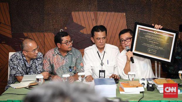 Dewas TVRI Pemecatan Helmy dari Telat Bayar Honor Karyawan