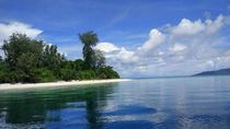 Ini Surga Tersembunyi di Maluku Utara