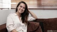 Alexandra Gottardo Menata Hati Kembali Usai Cerai