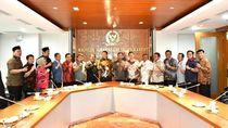 Ketua MPR Ajak Anggota DPRD Tanamkan Nilai Pancasila ke Generasi Muda