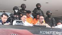 Beraksi 100 Kali, Pasutri yang Viral Curi Motor di Jakpus Ditangkap Polisi