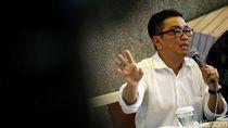 Helmy Yahya Bicara Soal Pemecatan Dirinya Sebagai Dirut TVRI